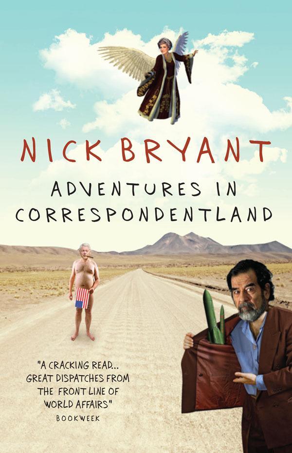 Adventures in Correspondentland
