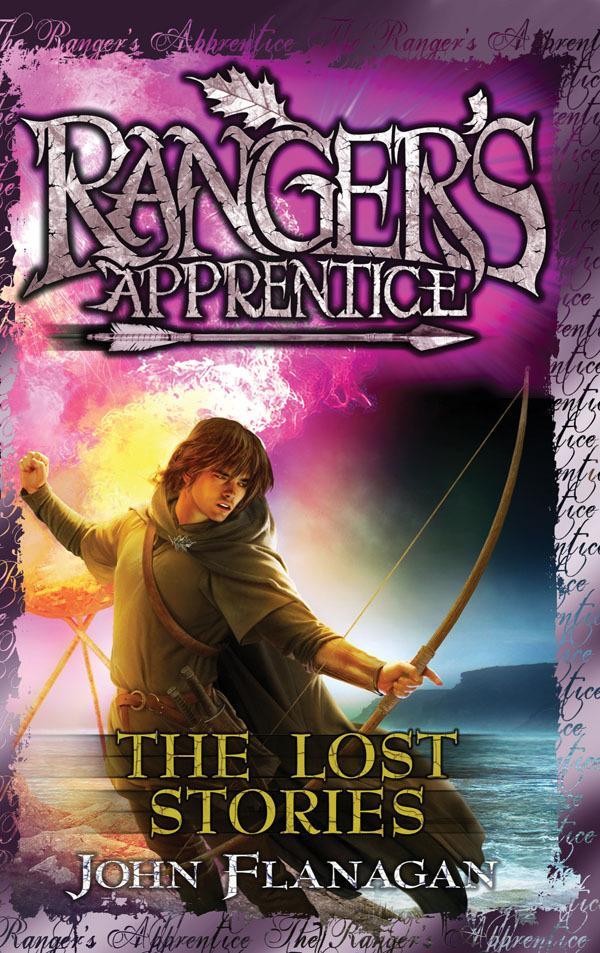 Ranger's Apprentice 11: TheLostStories
