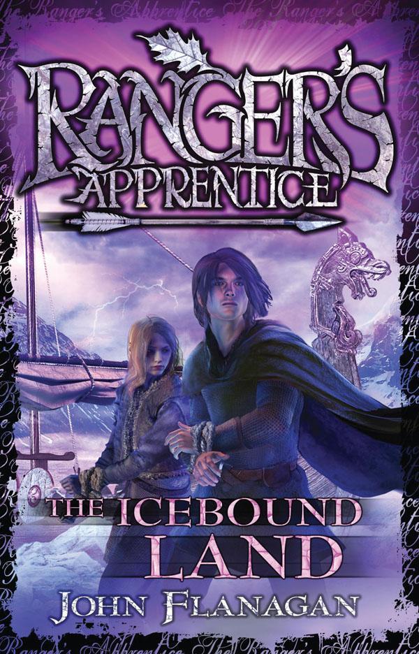 Ranger's Apprentice 3: TheIceboundLand