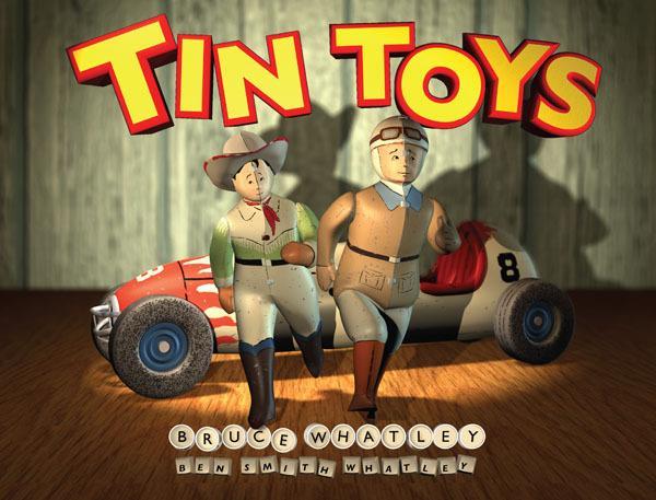 TinToys