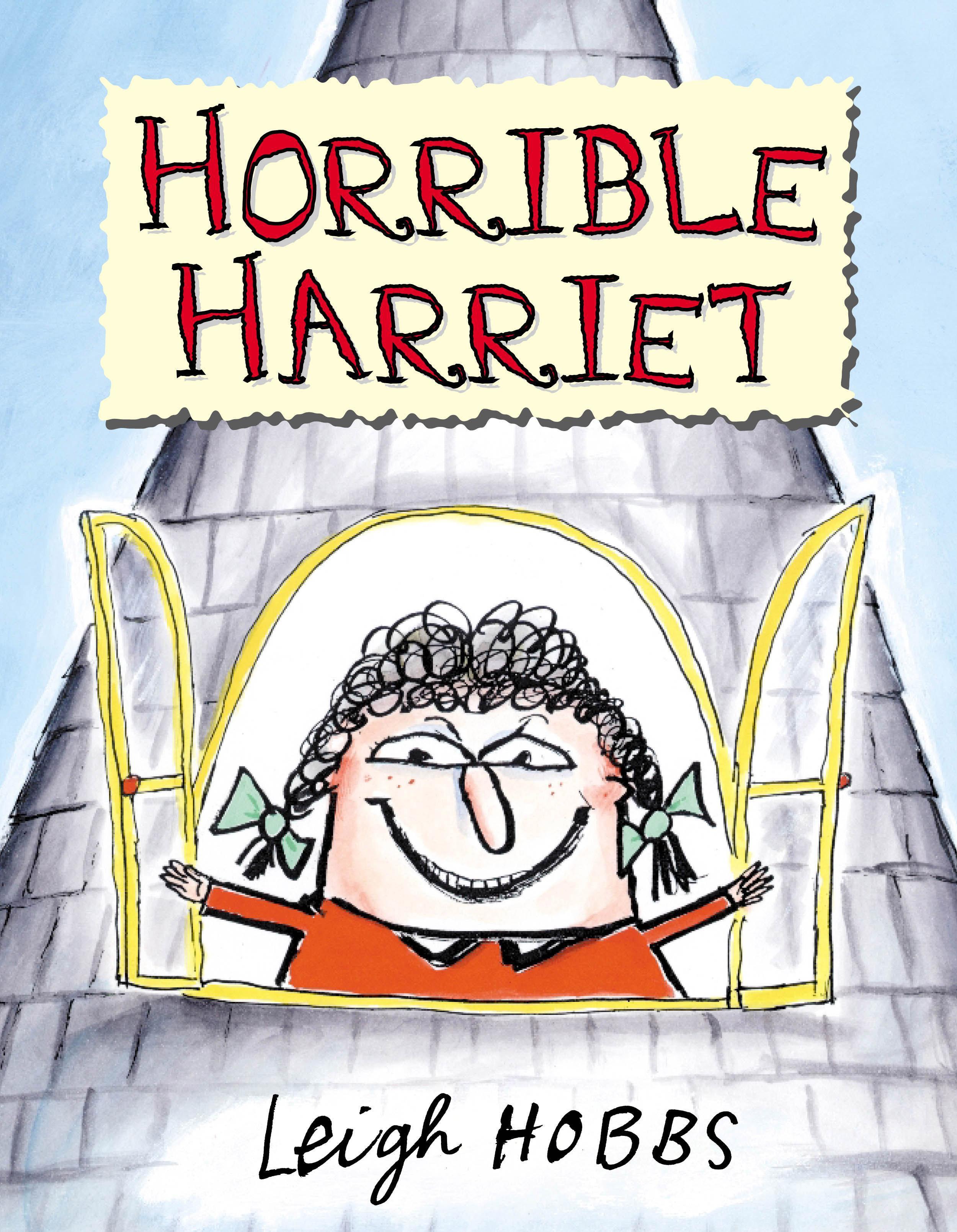 HorribleHarriet