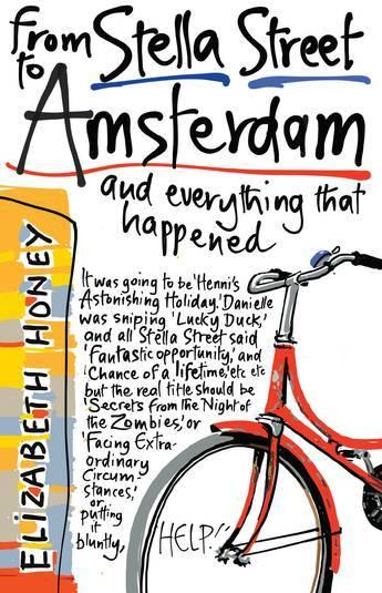 From Stella Street to Amsterdam