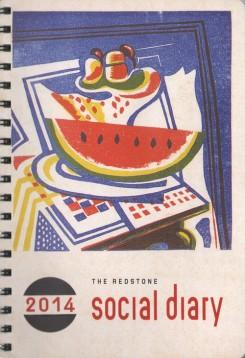 The Redstone Diary: TheSocialDiary