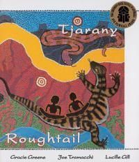 Tjarany Roughtail and otherKukatjastories