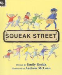 SqueakStreet