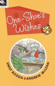 One-Shoe's Wishes