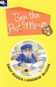 BenthePost-Mouse