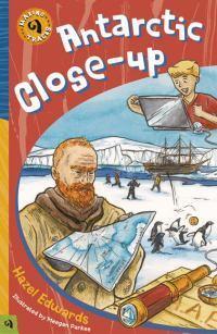 AntarcticClose-up
