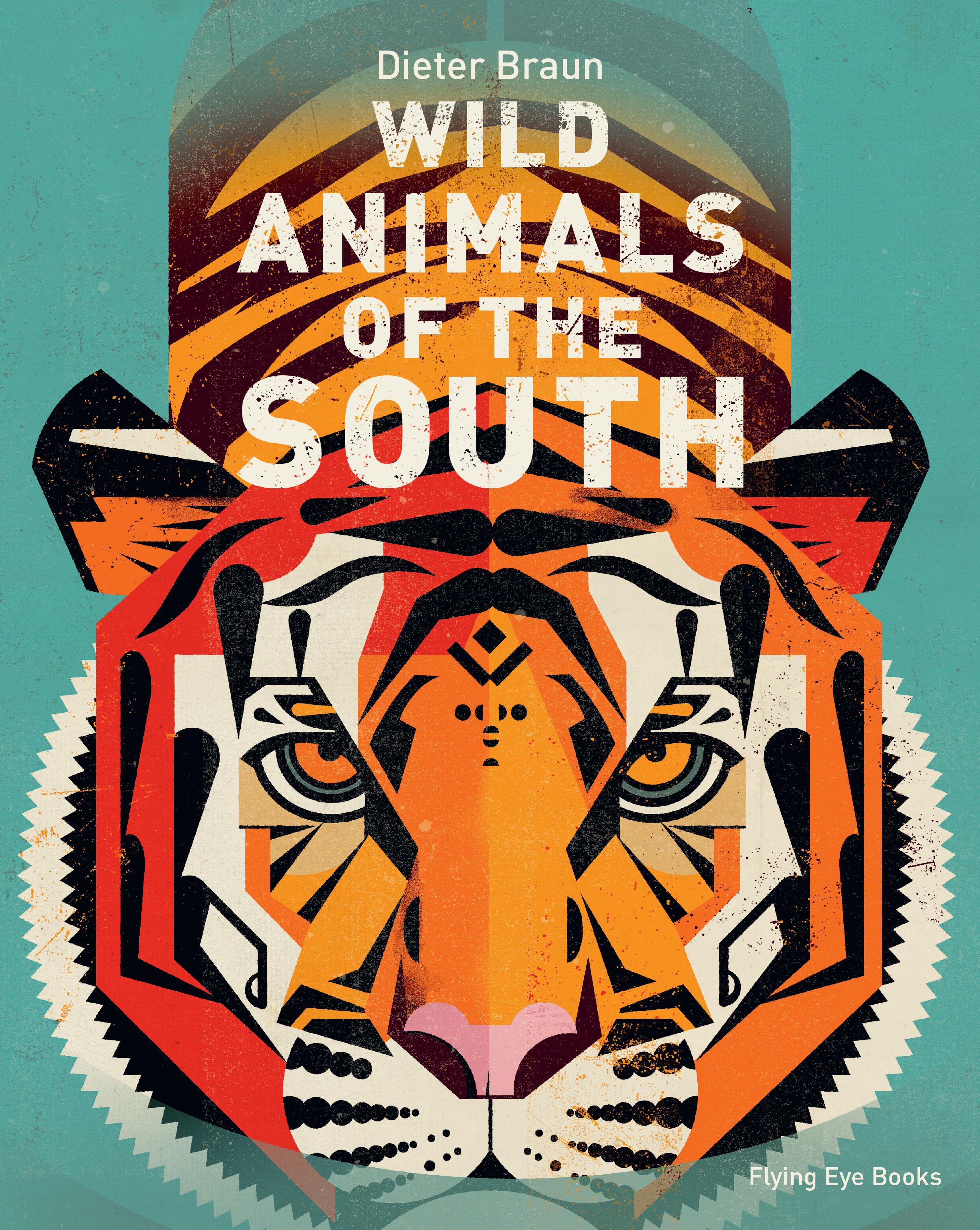Wild Animals oftheSouth