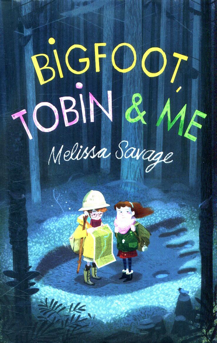 Bigfoot, Tobin&Me