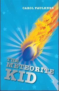 The Meteorite Kid
