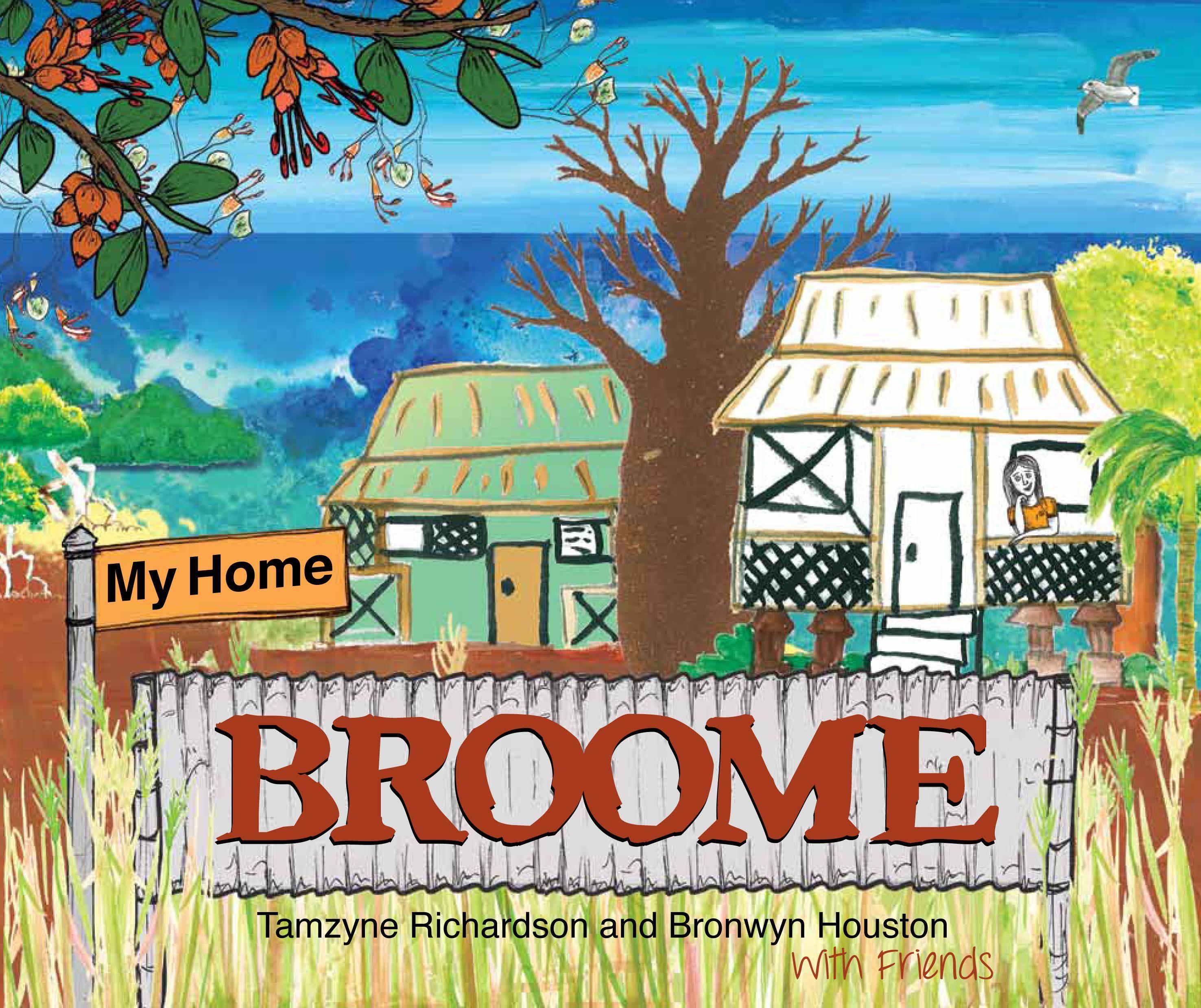 MyHomeBroome