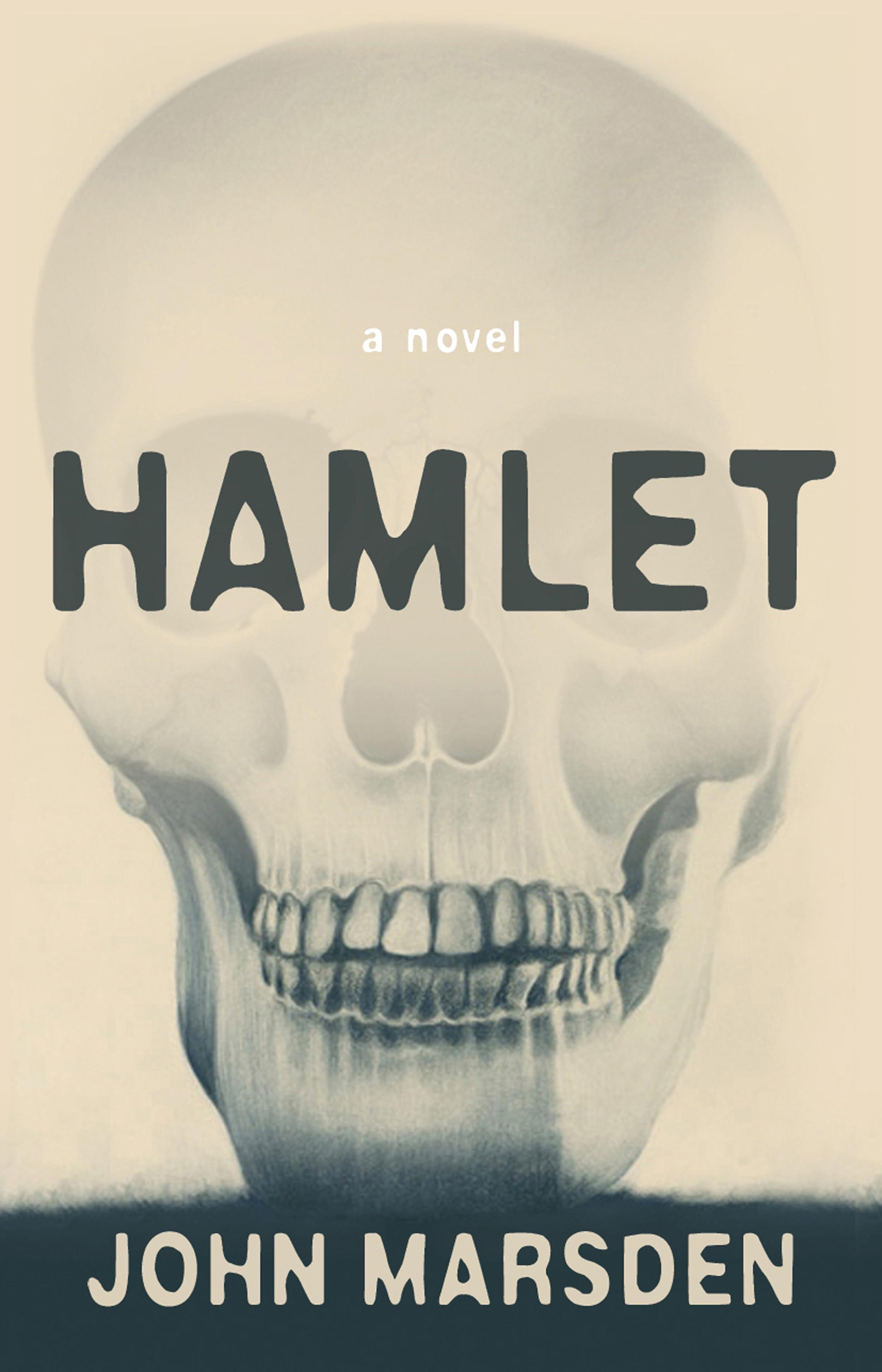 Hamlet,ANovel