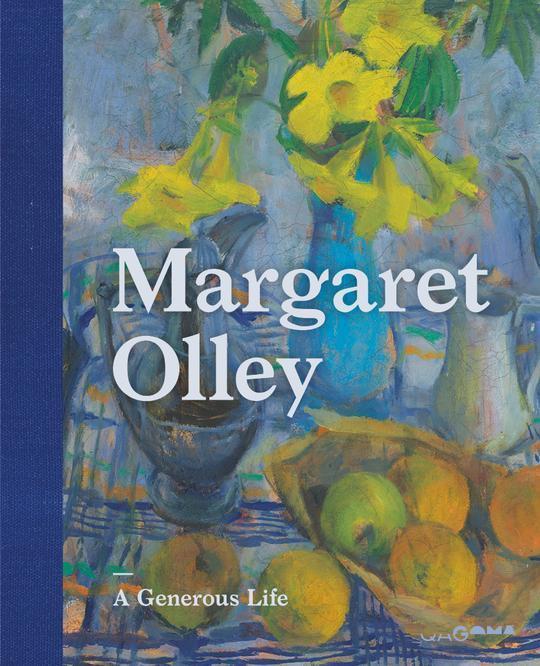 Margaret Olley: AGenerousLife