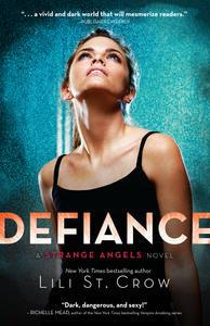 Defiance: Strange AngelsVolume4