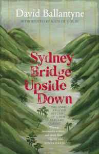 Sydney Bridge Upside Down