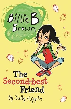 TheSecond-bestFriend