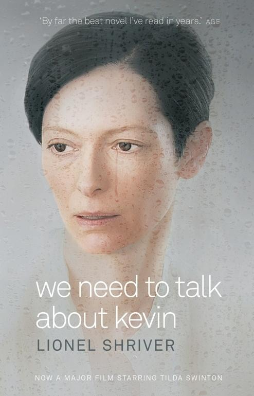 We Need To Talk About Kevin film tie-in