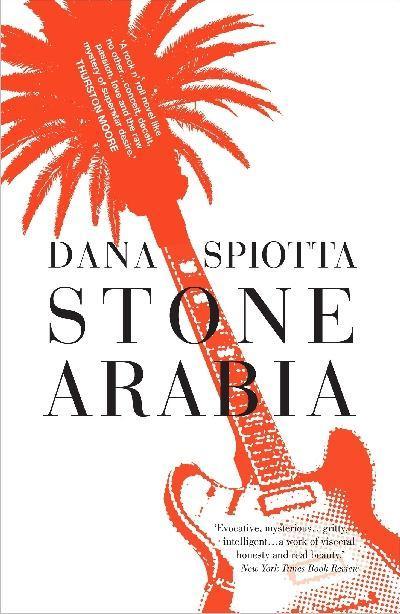 StoneArabia
