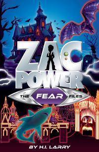 Zac Power - TheFearFiles