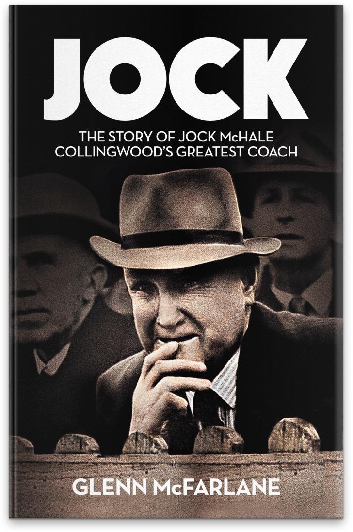 Jock - The Story ofJockMcHale