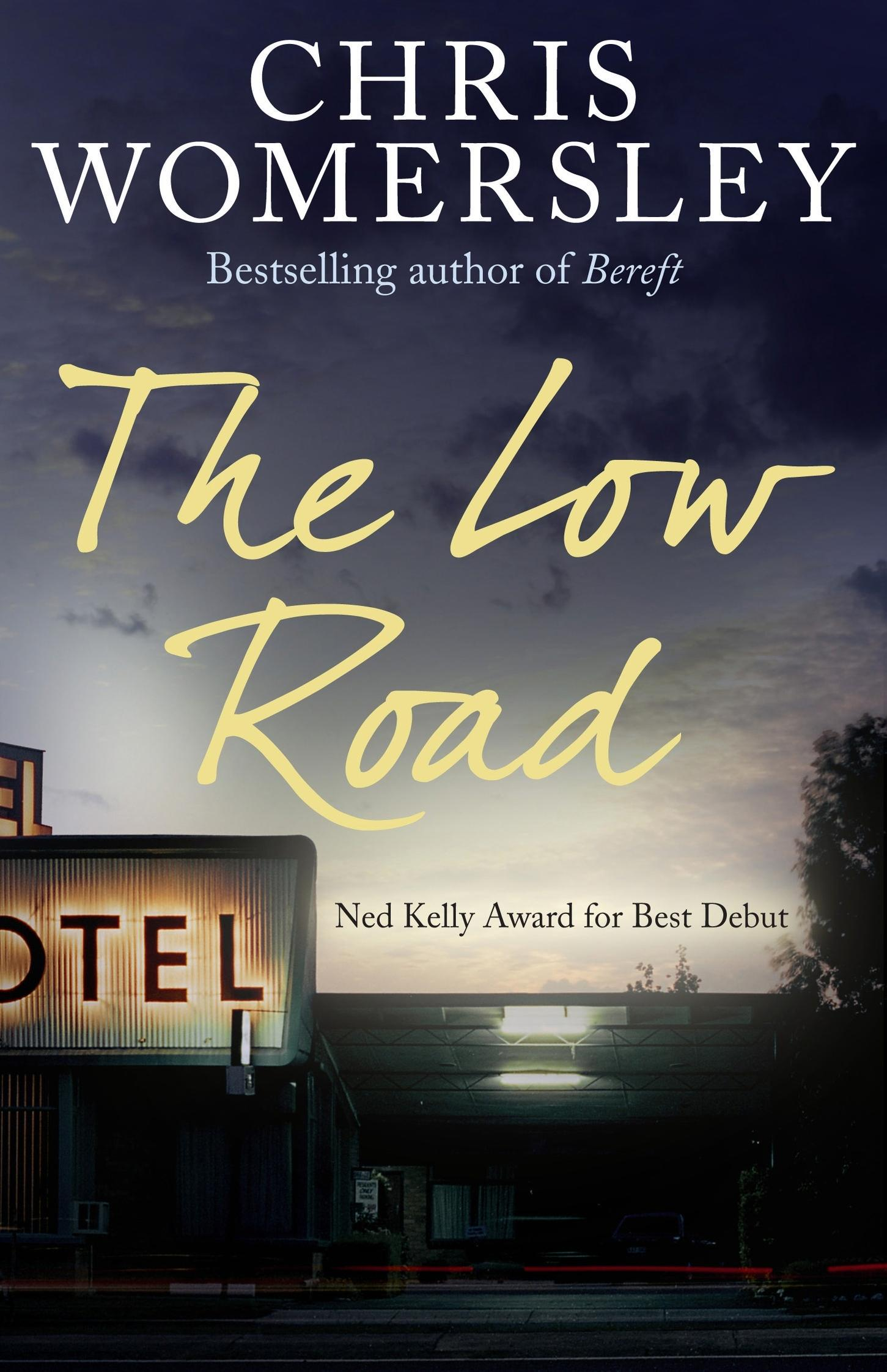 TheLowRoad