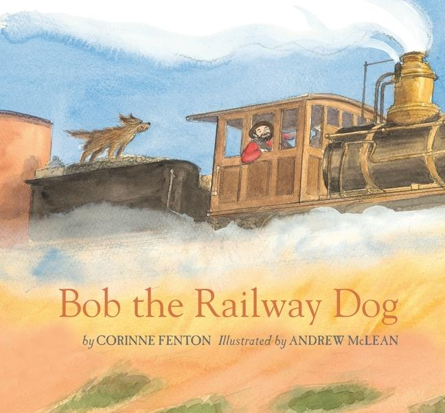 Bob the Railway Dog