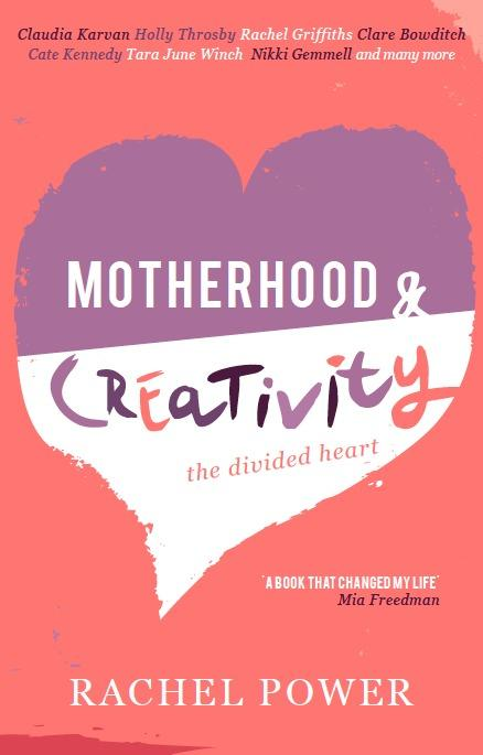 Motherhood & Creativity: The Divided Heart