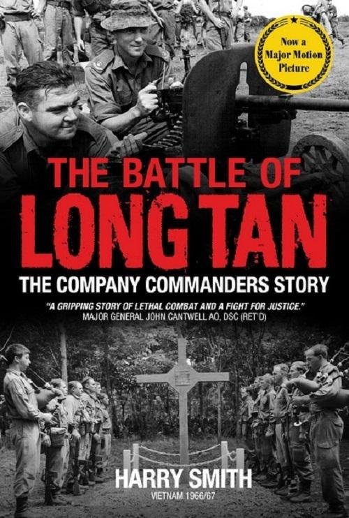 The Battle of Long Tan: The CompanyCommandersStory