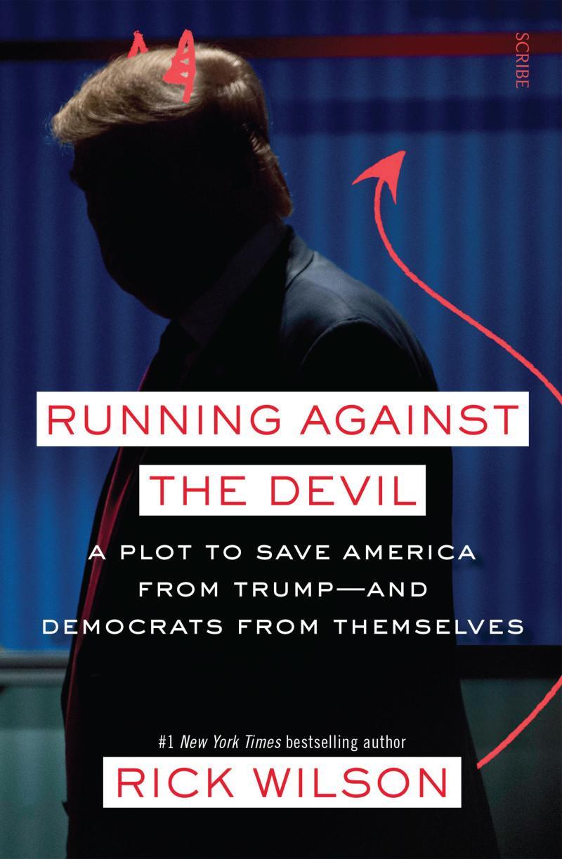 Running AgainsttheDevil