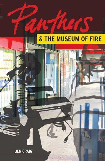 Panthers & the MuseumofFire