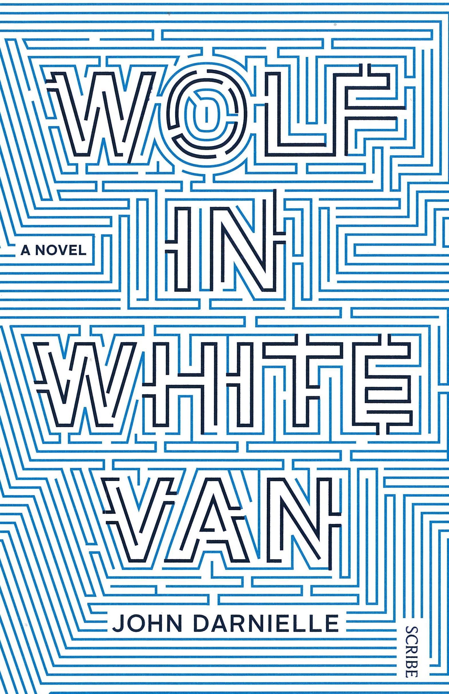 Wolf inWhiteVan