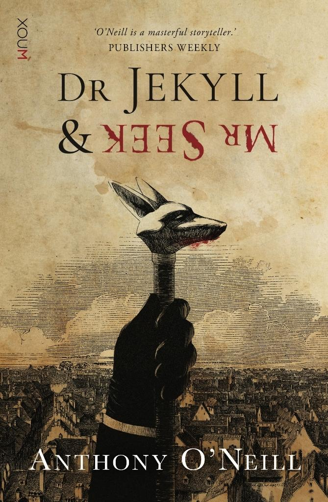 Dr. Jekyll & Mr. Seek