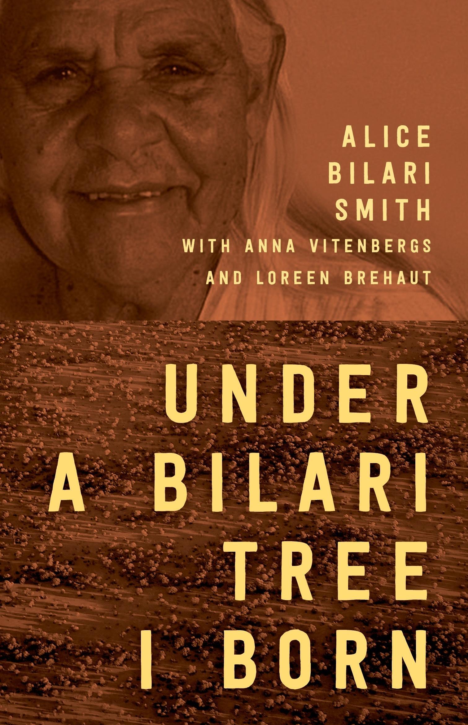 Under a Bilari TreeIBorn