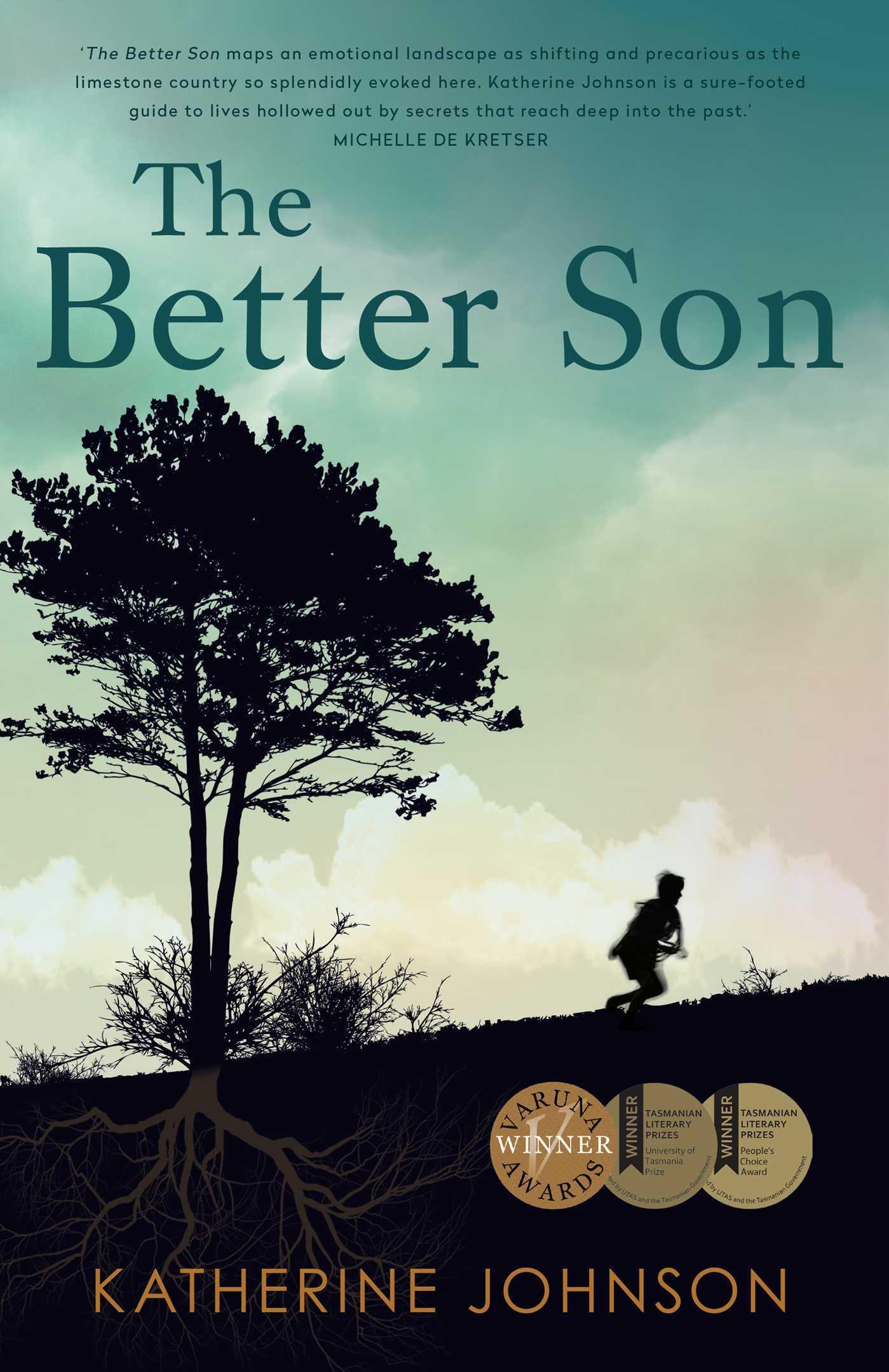 The BetterSon