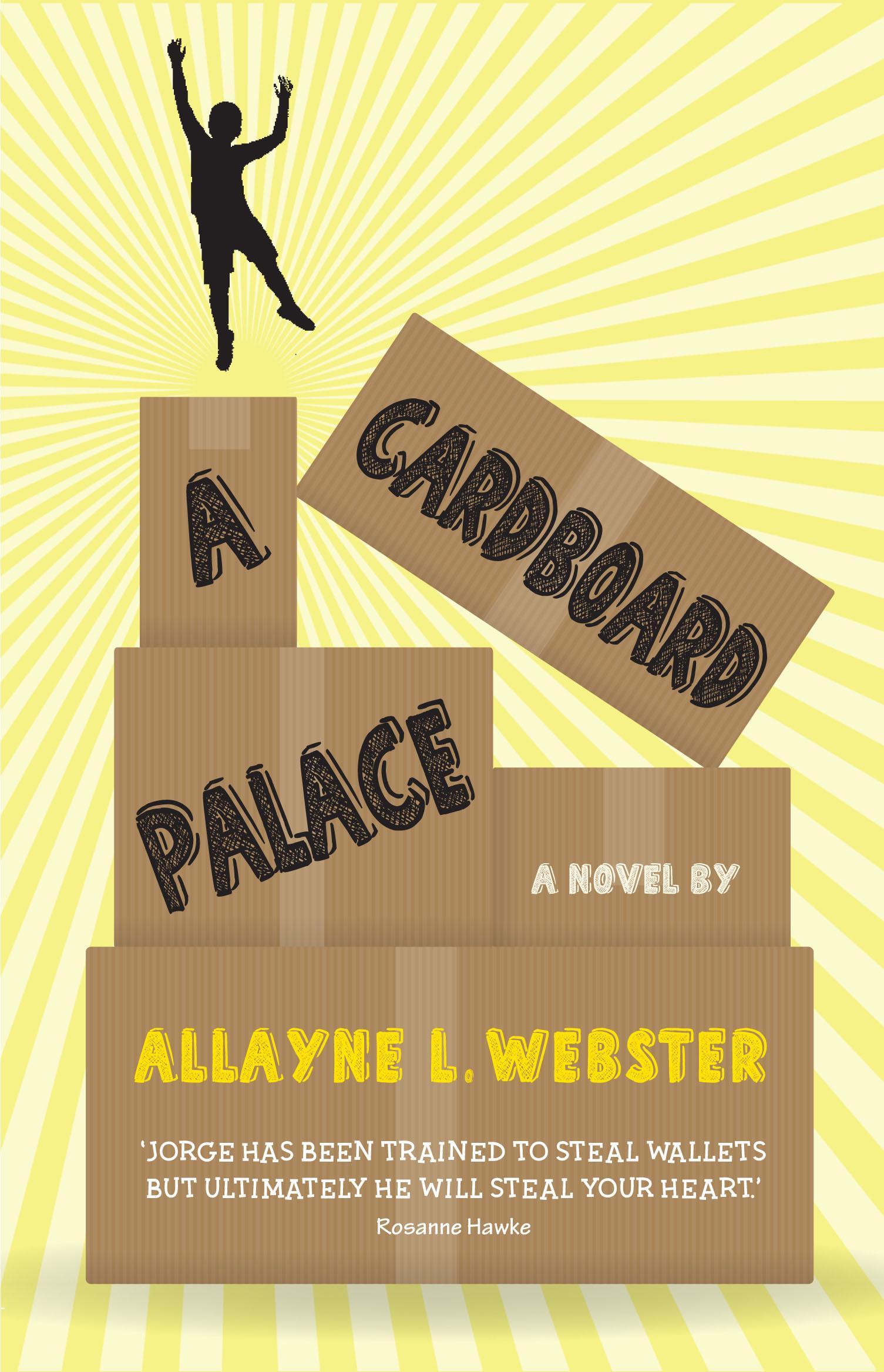 ACardboardPalace