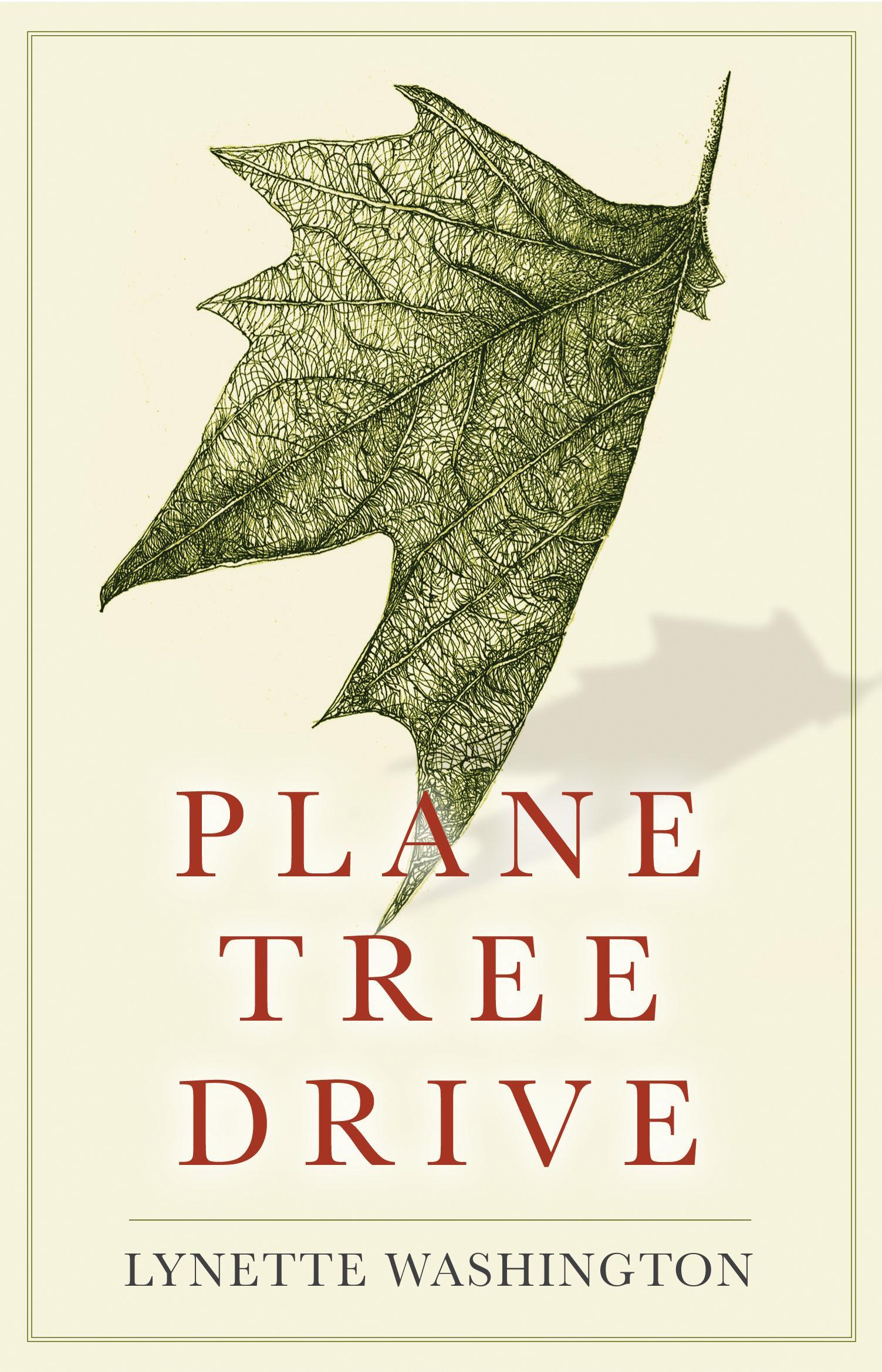 PlaneTreeDrive