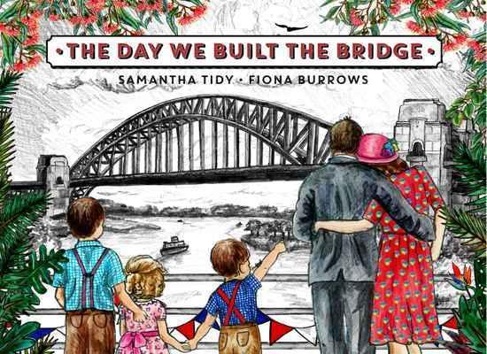 The Day We BuilttheBridge