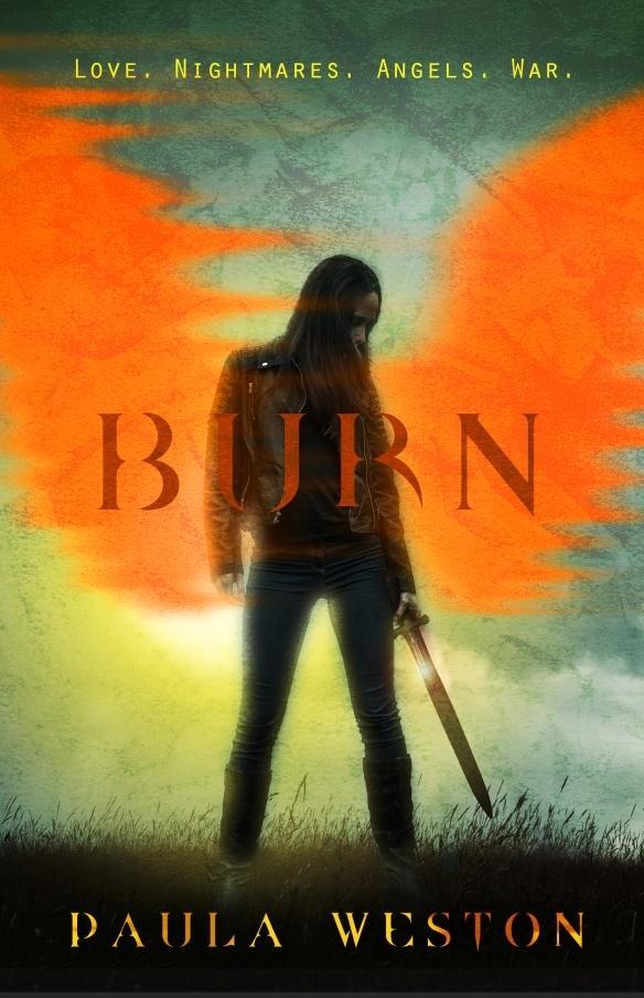 Burn: The RephaimBookFour