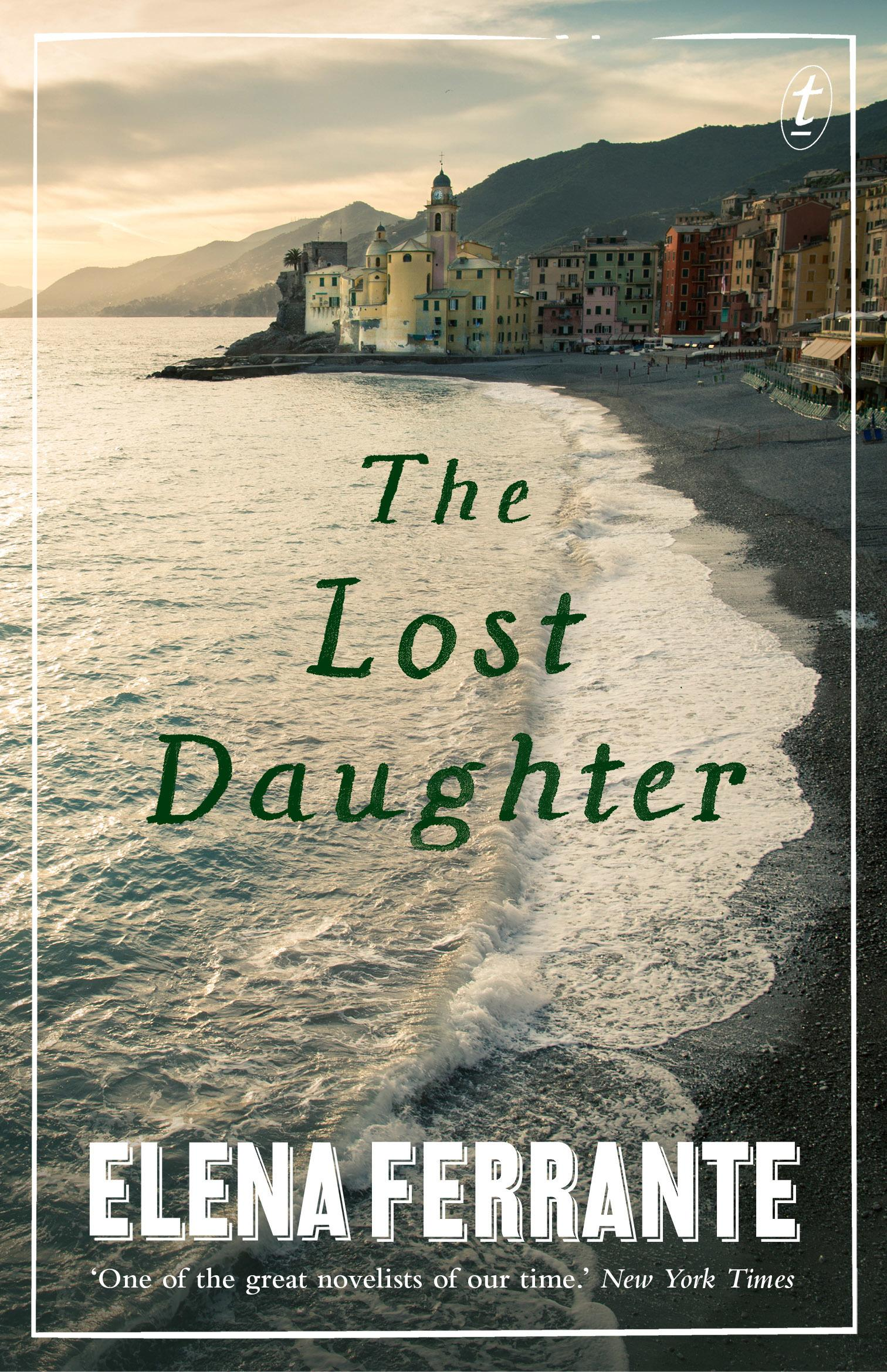 TheLostDaughter