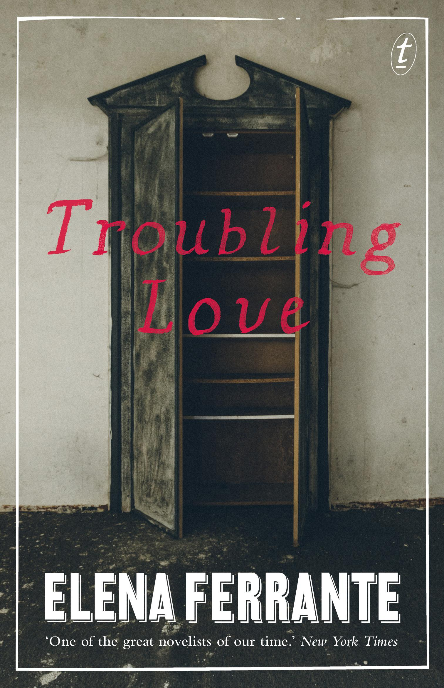 TroublingLove
