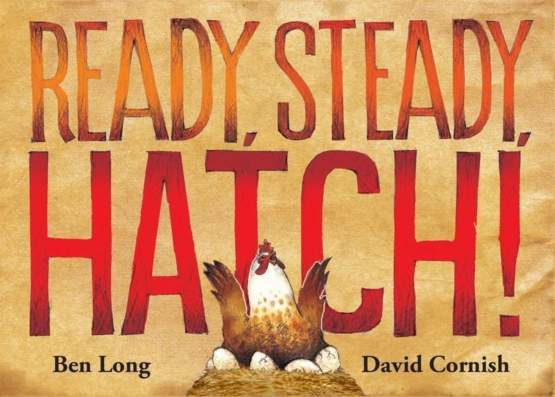 Ready,Steady,Hatch!