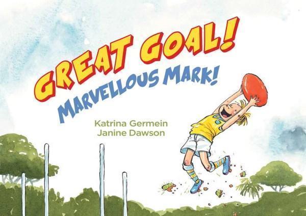 Great Goal!MarvellousMark!