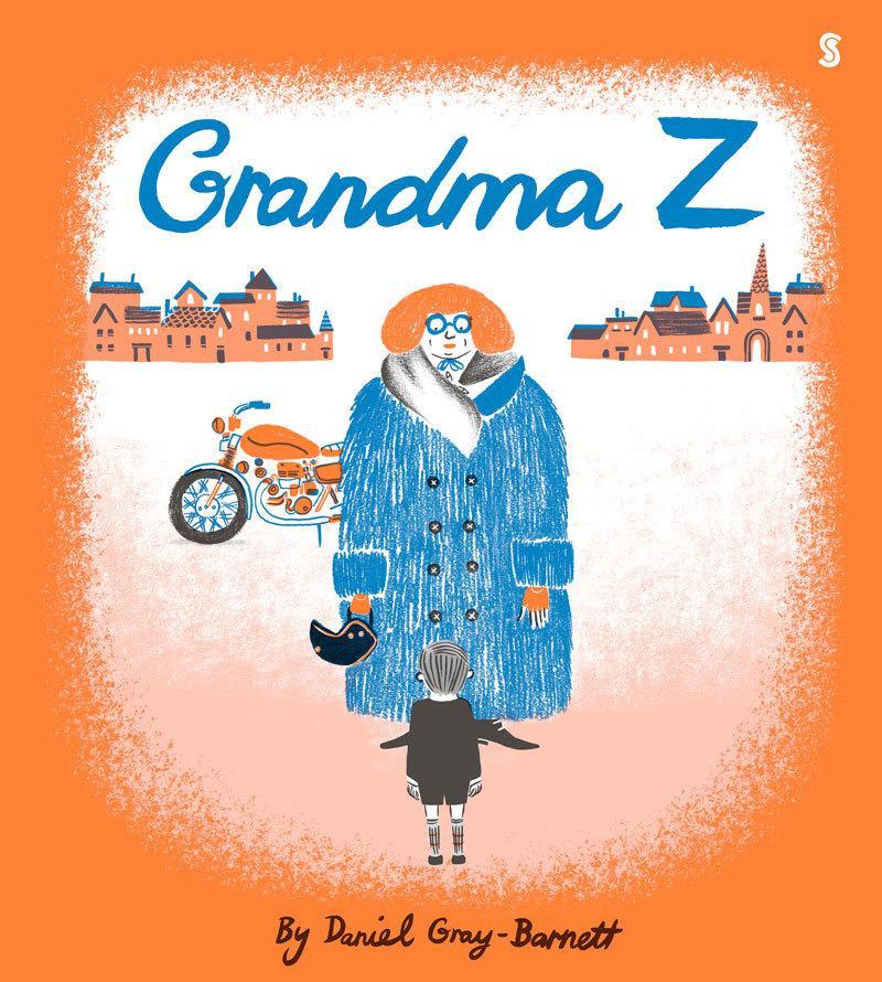 GrandmaZ