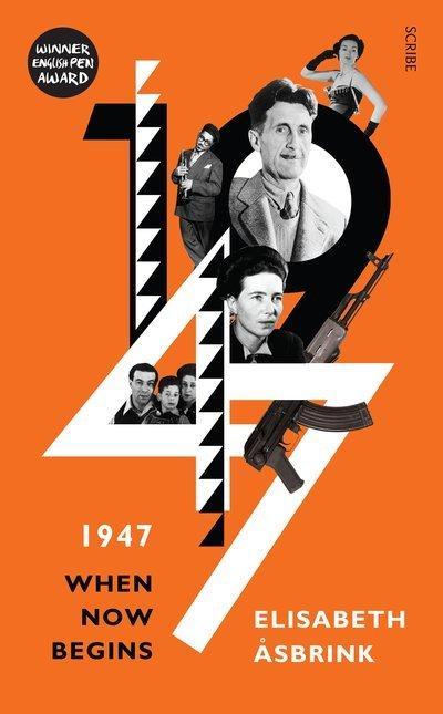 1947: WhereNowBegins