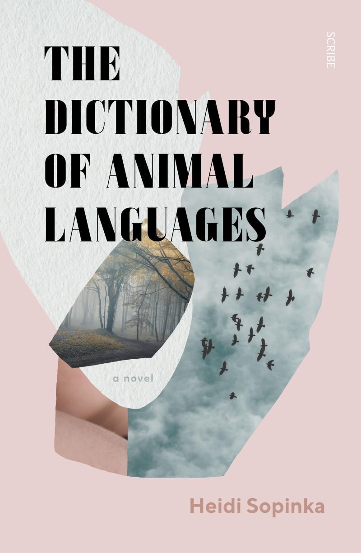 The Dictionary ofAnimalLanguages