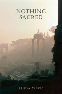 Nothing Sacred: A NovelinVerse