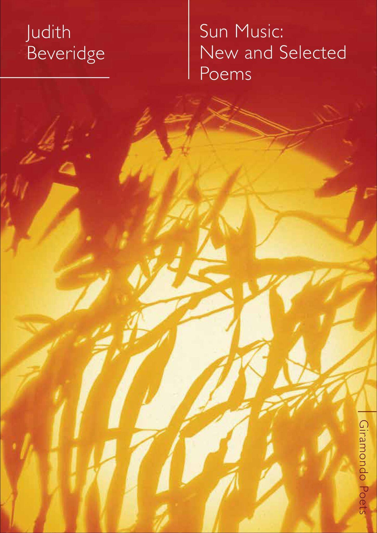Sun Music: New and Selected Poems