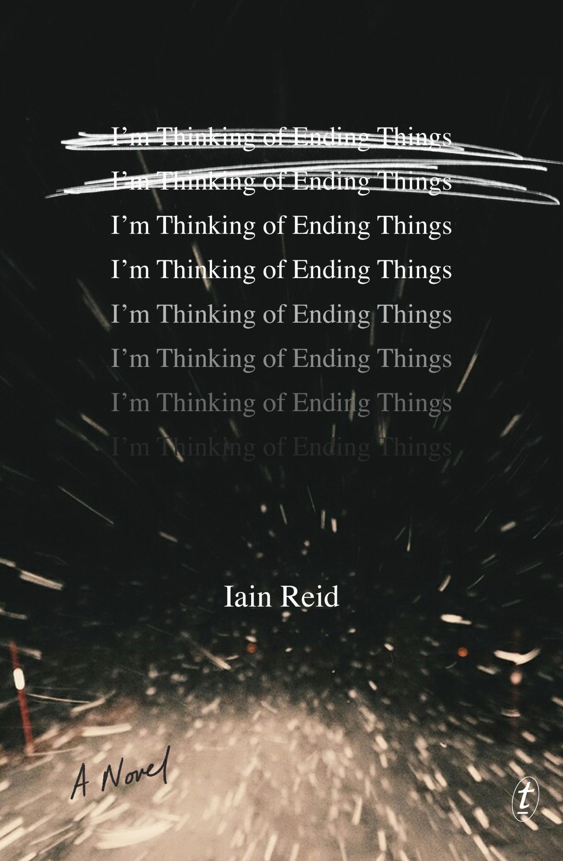 I'm Thinking ofEndingThings