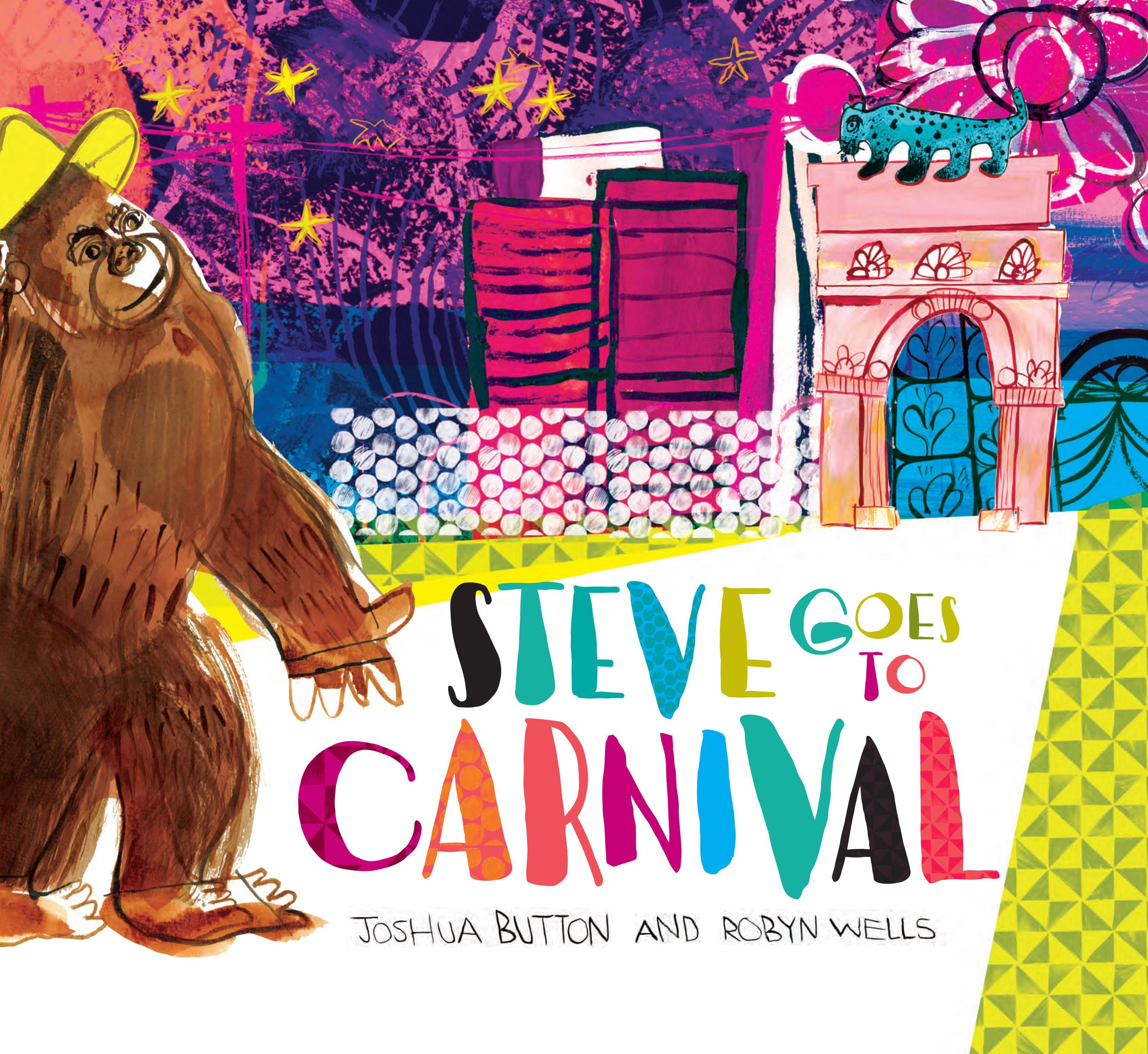 Steve GoestoCarnival